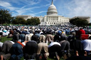 Kulturna arogancija savremenog antiislamizma
