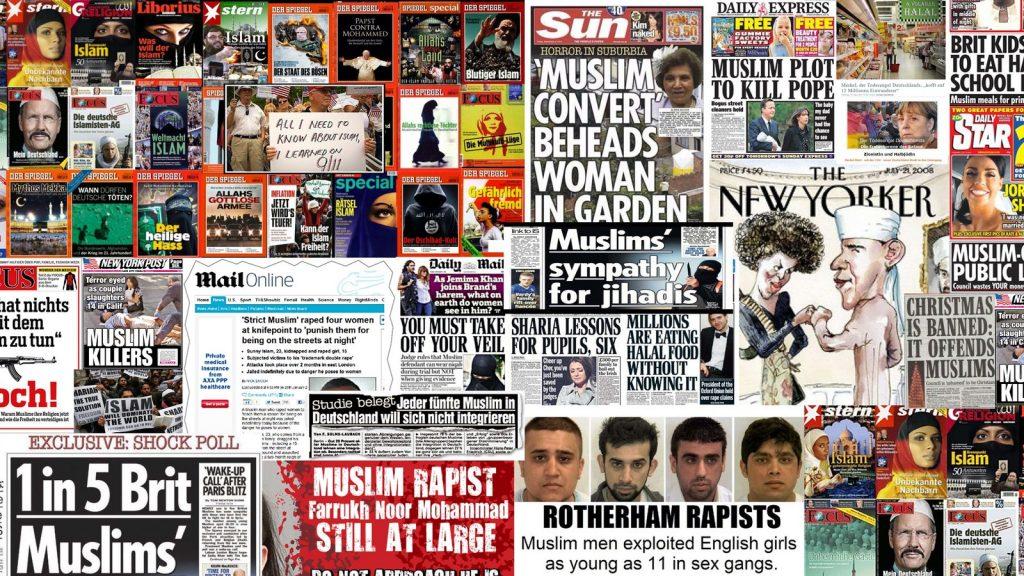 Muslimani mediji