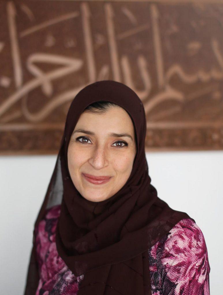 Dr. Besma Abdelgafar